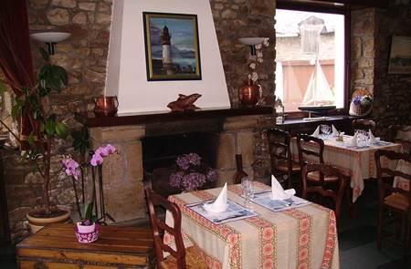 Hôtel-Restaurant Le Menhir