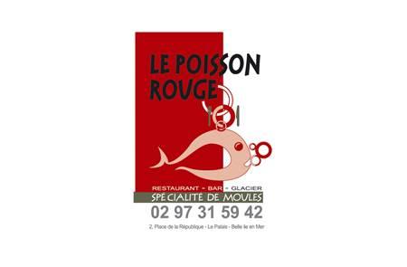 Restaurant Le Poisson Rouge