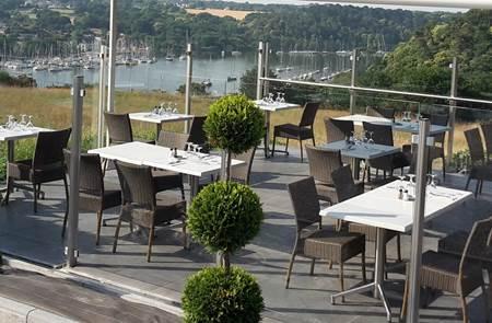 Restaurant Le Relais de La Roche