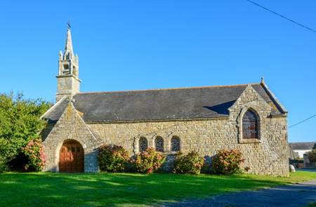 Chapelle Sainte-Brigitte