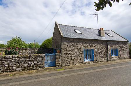 Agence Interhome - Maison Cloucarnac - FR2618.245.1