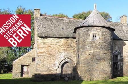 Manoir de la Cour de Launay