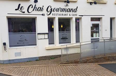 Le Chai Gourmand