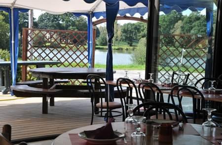 Bar-Restaurant de l'Etang
