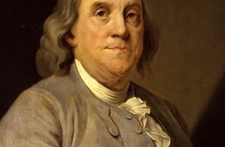 Visite Guidée - Sur les pas de Benjamin Franklin