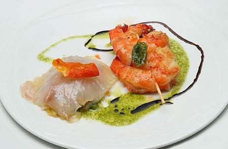 Restaurant Auberge de Lann Menhir
