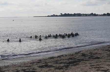 Association Marche aquatique des Vénètes