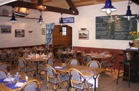 Restaurant La Grande Cale
