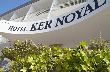 Hôtel Ker Noyal