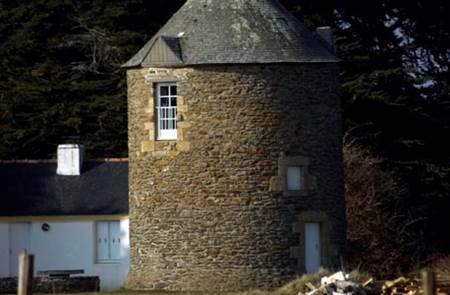 Les Moulins de Belle-Ile