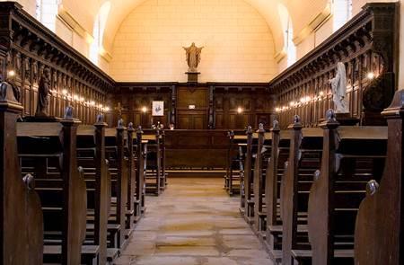 Chapelle du Père Eternel