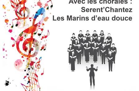 Concert Téléthon