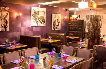 Restaurant Le Petit Bedon