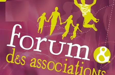 Forum des associations à Ambon
