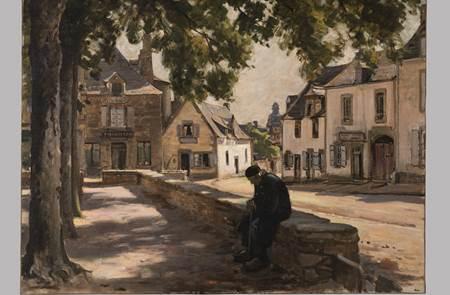 Visite Art et patrimoine au Musée Faouët