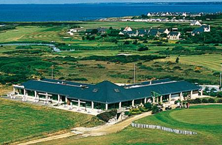 Restaurant Les Salons du Golf