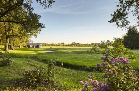 Golf BLUEGREEN Rhuys Kerver