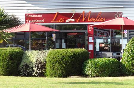 Restaurant Les 2 Moulins