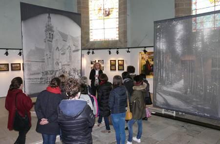 Visites flash « familles » au Musée