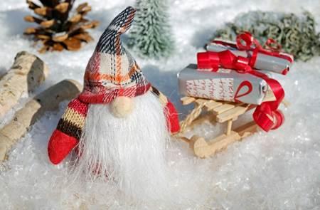 Marché de Noël à Gourin