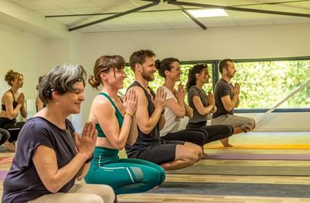 Vasan Yoga