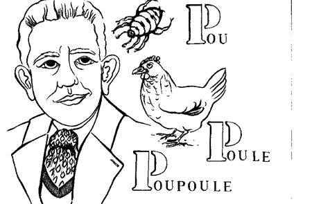 Spectacle : Poupoule