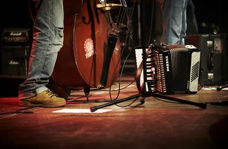 Concert au Furibard
