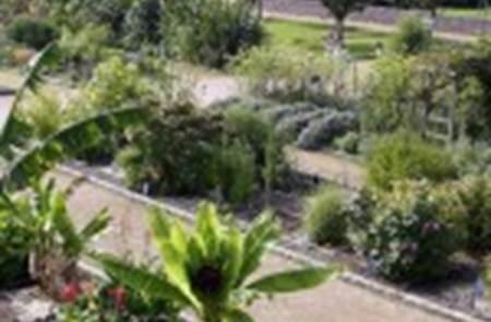 Rencontres Yves Rocher au Jardin Botanique