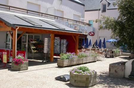 Bar Le Cabestan