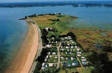 Camping municipal Les Tamaris