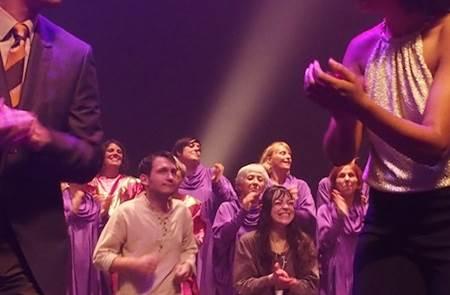 Gospel Morbihan en concert