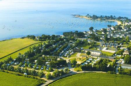 Camping L'Oasis