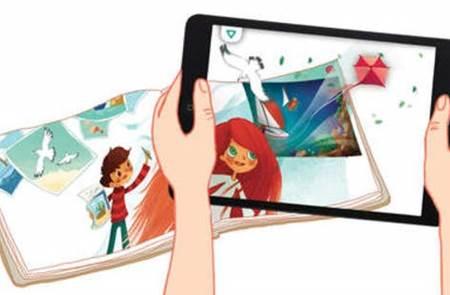 Fête du numérique : atelier « livres animés »
