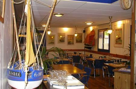 Restaurant O Thon Bleu