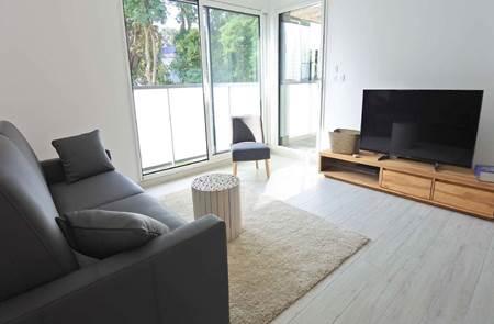 La Trinité/Mer -appartement 3 pièces -60m²-Wifi-4*