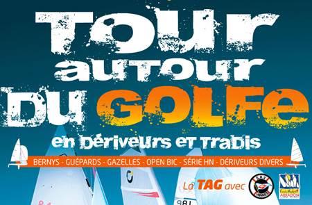 Tour autour du Golfe 11ème édition