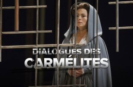 Opéra Dialogues des carmélites en direct du Metropolitan Opera de New York