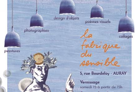 Exposition collective #1