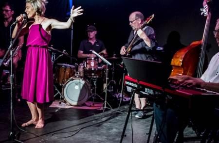 Concert Jazz – NEXT QUARTET