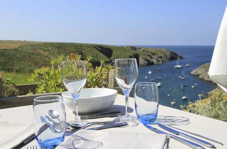 Restaurant Le Café Clara