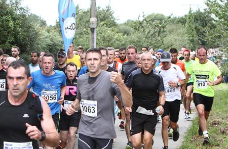 Semi-Marathon Auray Vannes