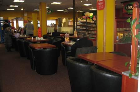 Restaurant Flunch