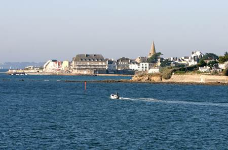 Port-Louis - Ville labellisée