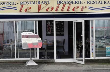 Restaurant Le Voilier