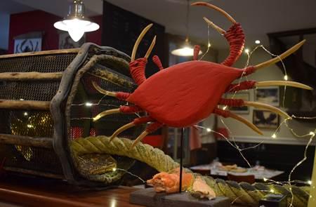 Le Crabe Marteau