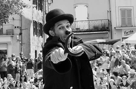 Frigo : clown burlesque