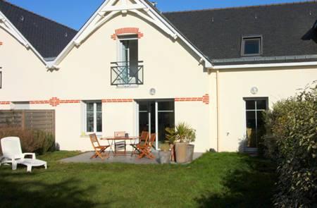Square Habitat Carnac - Maison - CRGC2