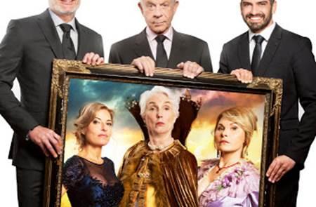 Théâtre : L'Artn'acoeur