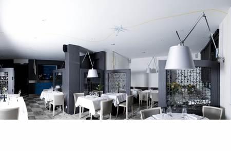 Restaurant Le Yachtman