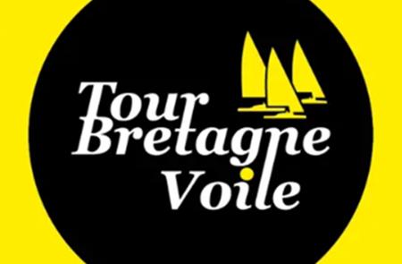 Arrivée du Tour de Bretagne à la voile